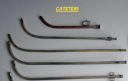 Cateteri