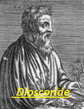 Dioscoride